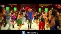 Hookah Bar Song - Khiladi 786 Ft. Akshay Kumar & Asin - Bollywood Video Song 1080p