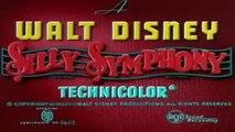 Silly Symphony Farmyard Symphony