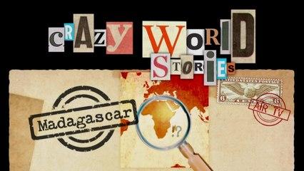 Madagascar - EP 100- Crazy World Stories