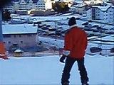 Ski Snowboard Extreme St. Moritz 2007/08