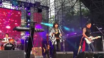 Buffy Sainte-Marie - Cho Cho Fire - Live at Luminato David Pecaut Square 2014