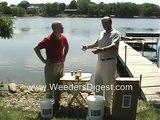 Lake Mud and Pond Mud and Sediment Lake Sludge Removal