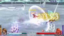 Dissidia: Final Fantasy - Tidus Combo [Sonic Buster to Jecht Shot]