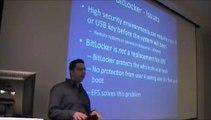 Windows 7 Security - Part 3 - BitLocker and BitLocker To Go