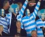 Los Pumas vs. All Blacks El Himno Argentino