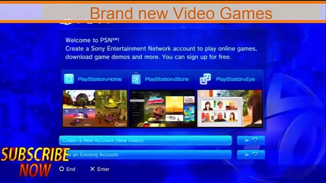 How To Get Free PS4/PS3 Games For Free WITHOUT JAILBREAK (WORKING 2015)