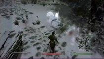 Headless Horseman Ghost Easter Egg, Skyrim