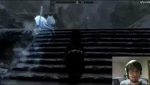 PBG finds Headless Horseman Ghost (Skyrim)
