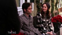 Dan/Blair Dair So Here We Are Gossip Girl HD | No Chuck Chair Serena Nate