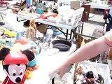 Flea Market Fun: Turtle Creek Flea Market