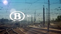 Vervoersplan 2014 van NMBS