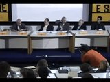 Claudio Manoel no Seminário Humor, Indivíduo e Sociedade