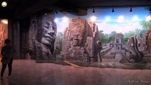 Выставка 3D картин. Таиланд. Art in Paradise Chiang Mai. Illusion Art Museum. 60
