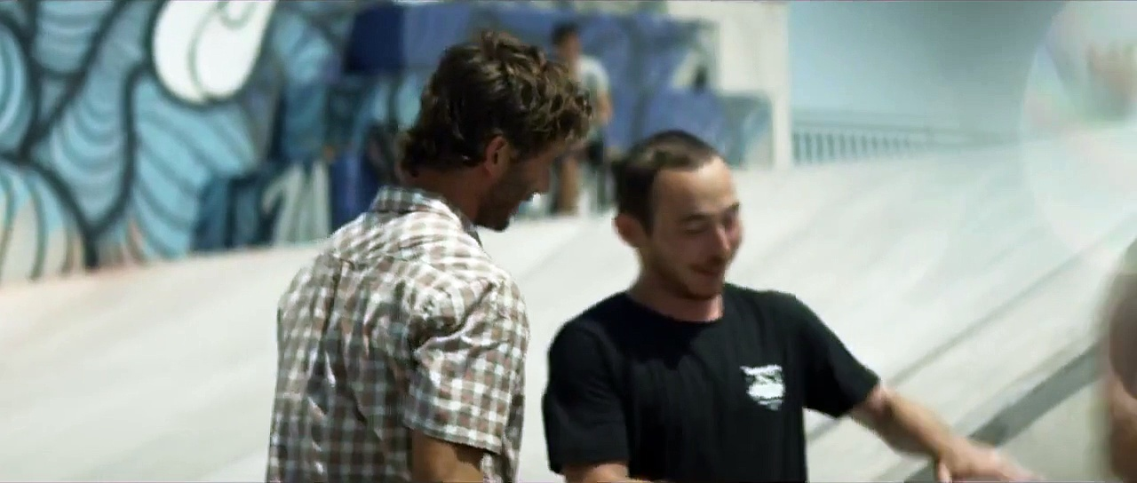 The Lexus Hoverboard  – Skate voador da Lexus