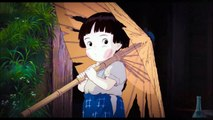 Grave of the Fireflies - (1988) 火垂るの墓 (videoclip with Main Title soundtrack)