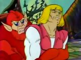 hey.swf he man parody (hey, whats going on) Original by 4 Non Blondes - what's up!