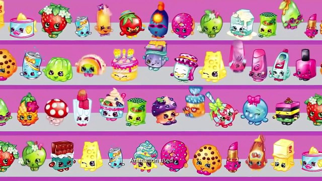 ABC Song For Children - Shopkins song for kids | Nursery Rhymes Song collection | Kids Song