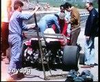 TEST FERRARI F1 WITH JACKY ICKX, VALLELUNGA 1971