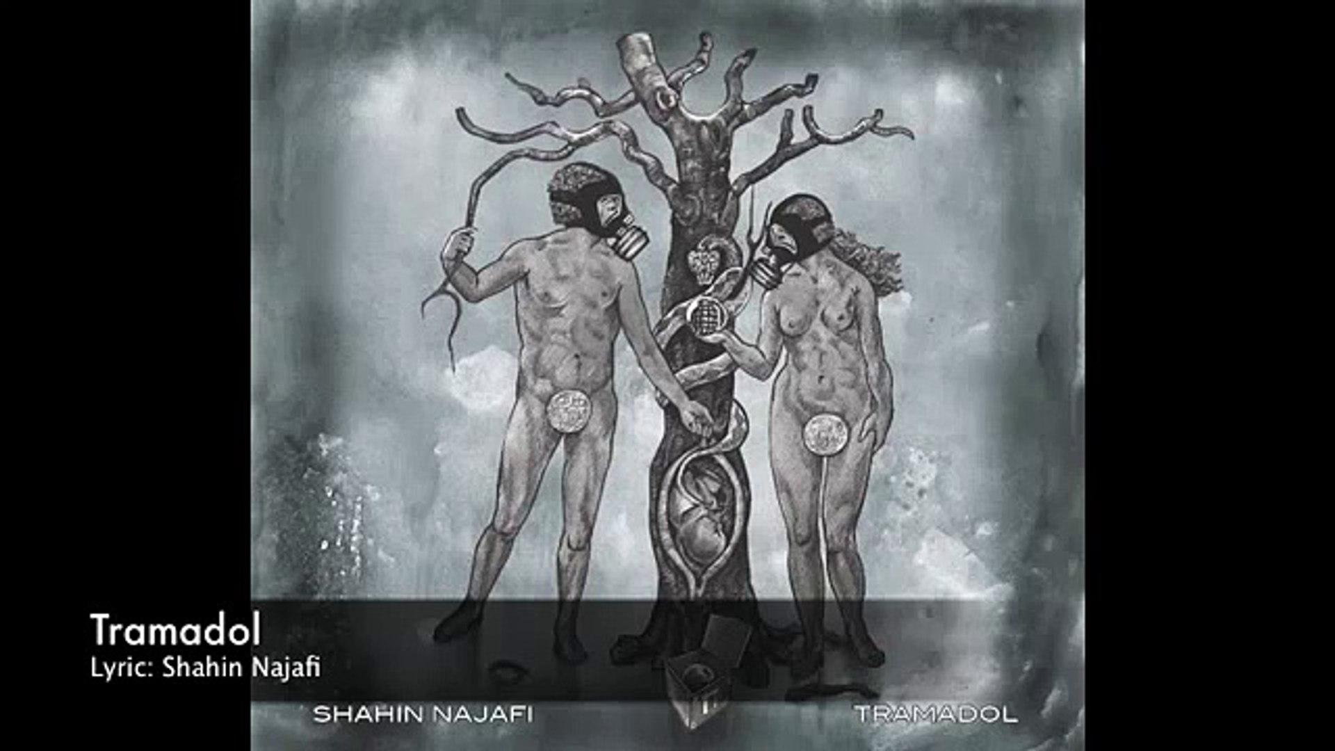 tramadol Album Tramadol shahin Najafi