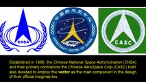 """""""Veneration of the Vector"""" - NWO Vector Symbolism and its connection to space programs worldwide"""