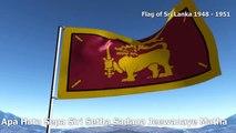 National Anthem of Sri Lanka - Sri Lanka Matha - Video