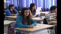 Cientos de jóvenes rindieron examen para acceder directamente a la Universidad. (Noticias Ecuador)