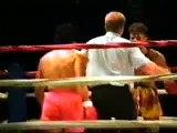 COLOMBIAN TOP TEAM Orlando Benavides Campeon Americano Kick Boxing 1990