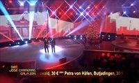Jose Carreras & Klaus Meine - Wind of Change 2014