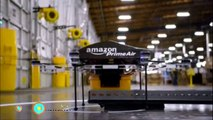 Amazon delivery by drone: FAA gives green light for drone test drops
