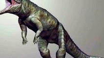 Carolina butcher: upright walking crocodile fossil discovered in North Carolina