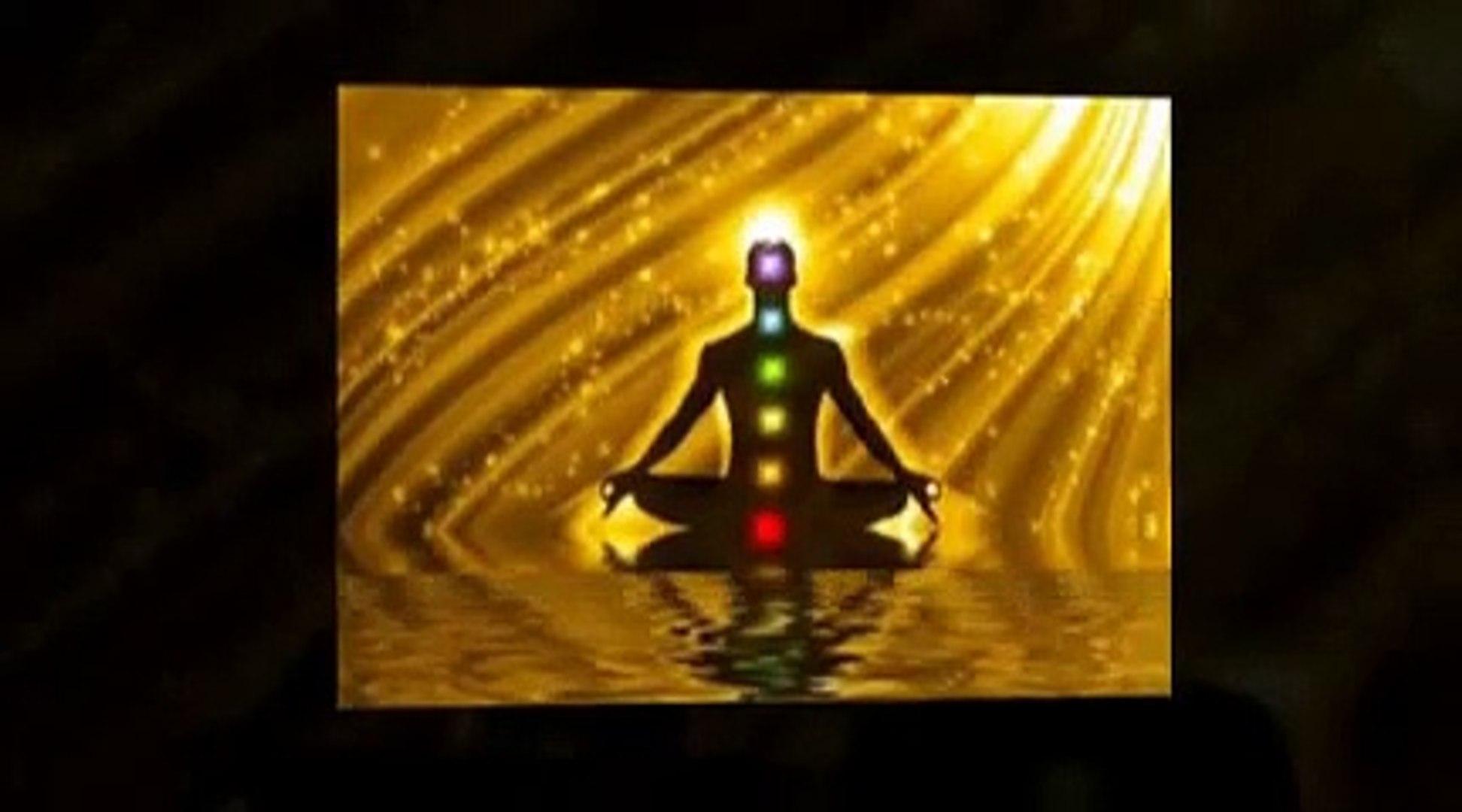Chakra music, chakra meditation music