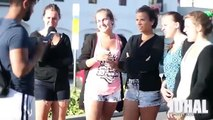 "Getting Girls With Magic - Public Prank - Kissing Strangers - ""Best Pranks 2014"""