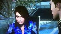 Mass Effect 3 - Shepard and Ashley Romance