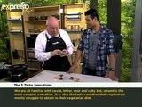 5 taste sensations with Michael Oliver (13.08.2012)