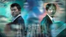 Infernal Affairs OST Chang Kwong Wing - Farewell    Officer    Farewell