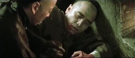 Once Upon a Time in China II - Fight Scene 6 - Jet Li vs Donnie Yen