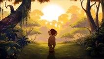 Le Roi Lion 3 - Soleil Levant, Soleil Couchant HD