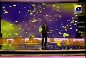 """Pakistan Idol Episode 21,Kashif Ali  """"Sohni Lagdi"""" Pakistan Idol Gala Round 14 January 2014"""