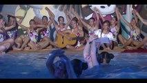 Teaser du Gala de Natation synchronisée 2014