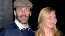 Jon Hamm and Jennifer Westfeldt Split After 18 Years