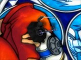 Kingdom Hearts II Sora vs Roxas 1080p