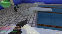 l Partida Noob l Counter Strike 1 6 l SrLink l