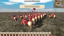 Rome Total War Online Me vs IoW Jttan97 (Rome vs Rome)