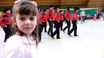 ghost riders in the sky (wild stallion ) - Line dance