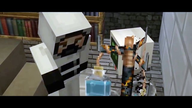 Minecraft Fear The Crafting Dead-'Lives We Leave Behind' #1 (The Walking Dead Roleplay S1)