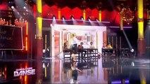1 ER TOUR STUDIO 7 DANCE CREW LA MEILLEURE DANSE SUR W9 CHOREGRAPHIE ANTHONY NICOSIA