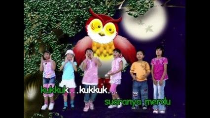 Burung Hantu - Artis Cilik GNP