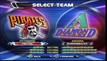 CONNOR CLASSICS: MLB SLUGFEST 2003 GAMEPLAY PART 2 - RANDY JOHNSON!