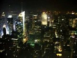 NY Empire State Building-Night View