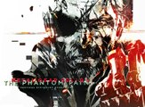 METAL GEAR SOLID V:THE PHANTOM PAIN, Tráiler de Lanzamiento